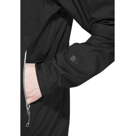 Patagonia M's Stretch Rainshadow Jacket Black